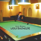 Cover Wolfshonger